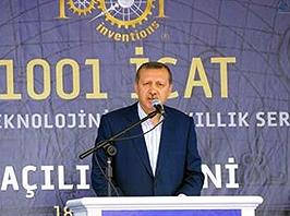 Tayyip Erdogan 1001 Icat Istanbul 1001 Inventions