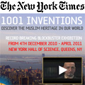 New York Times An Islamic World Brimming With Innovation 1001 Inventions