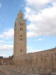 Source: http://www.mwenda.com/Morocco/42MMinaret.jpg
