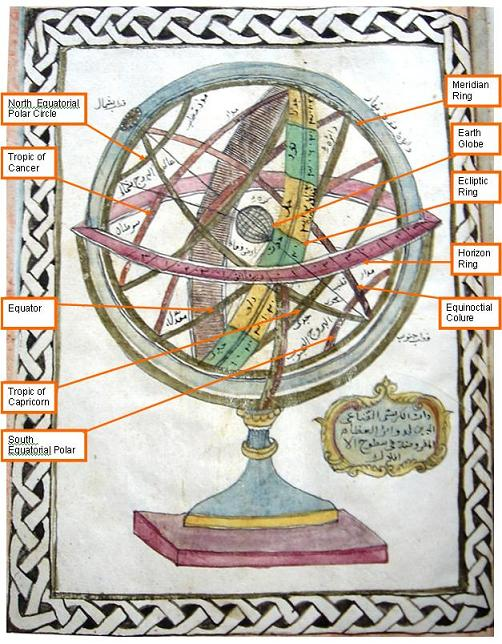 islam mathematics and astronomy - photo #23