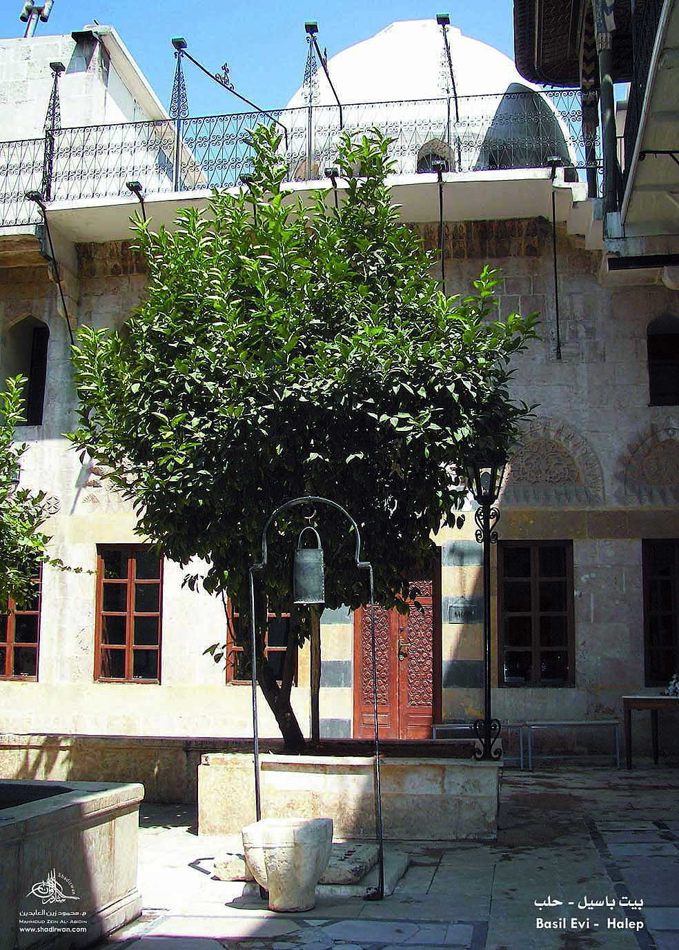 the courtyard houses of syria muslim heritage the courtyard houses of syria