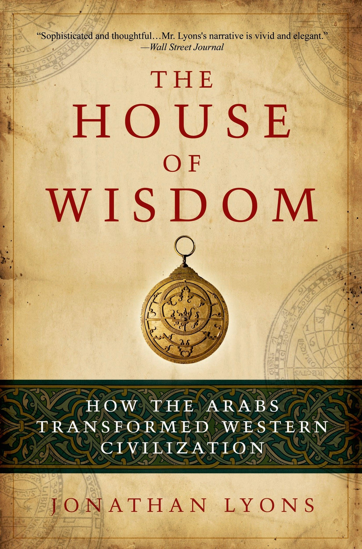 The House of Wisdom: Baghdad's Intellectual Powerhouse | 1001 Inventions