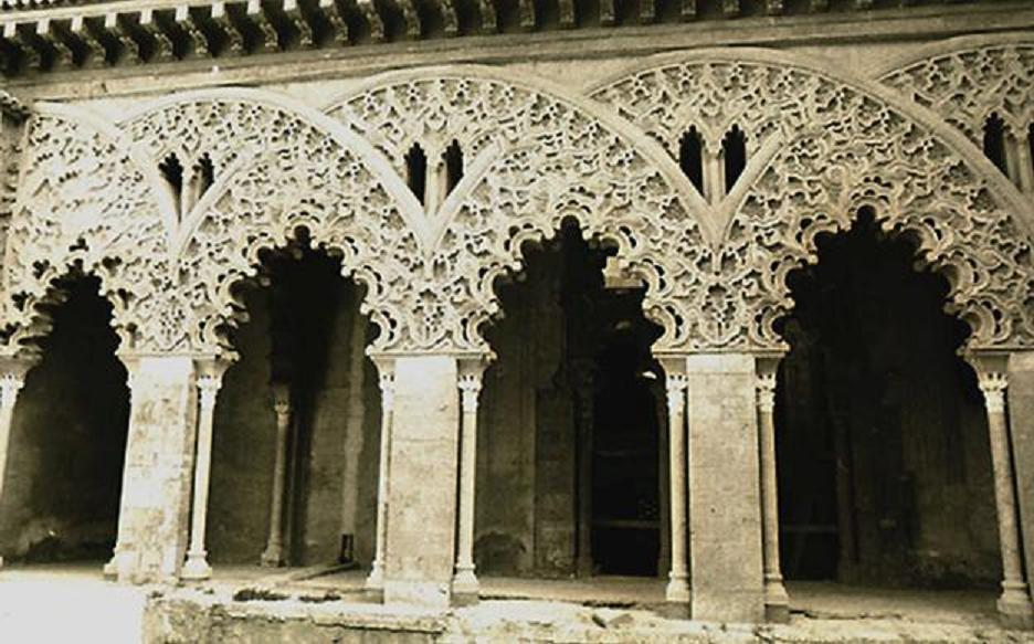 Introduction to islamic art muslim heritage for Baroque design elements
