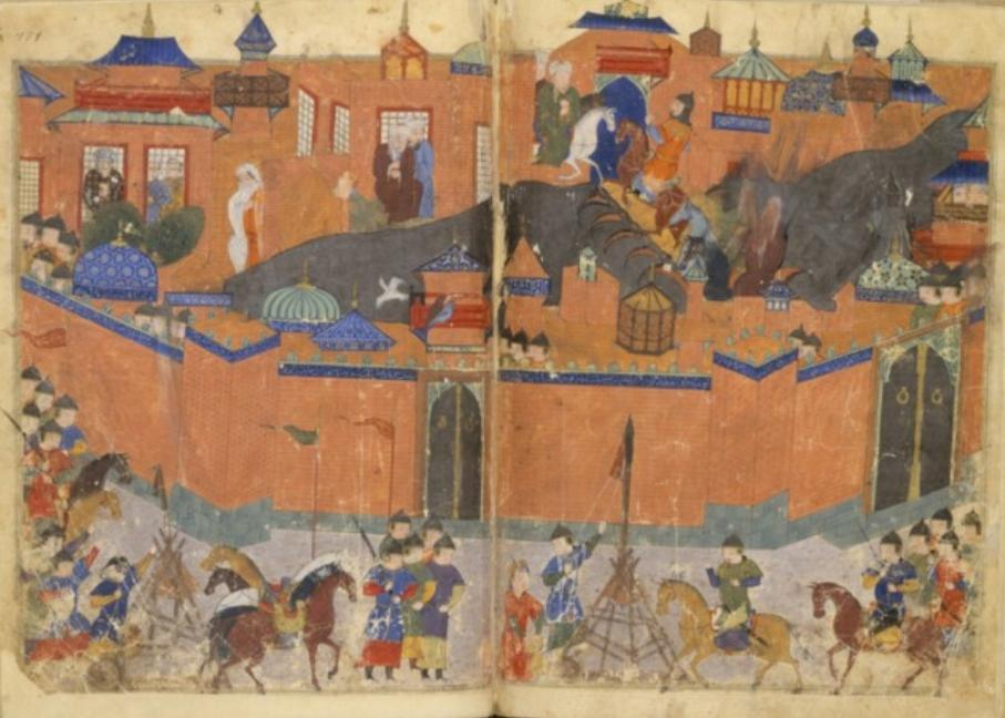 islamic influences on the renaissance Islamic contributions to medieval europe  makdisi claims these similarities and influences suggest that islamic law  certain aspects of renaissance.