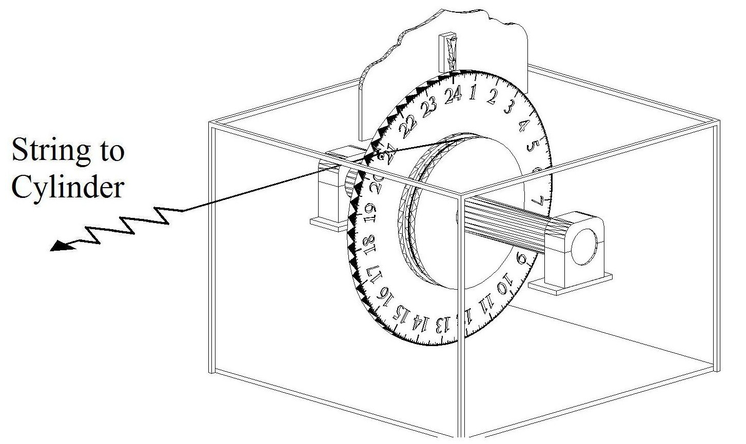 Mechanical Clock Movement Diagram : 33 Wiring Diagram