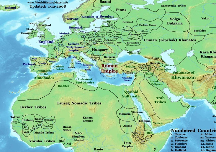 geschichte ibn batutta