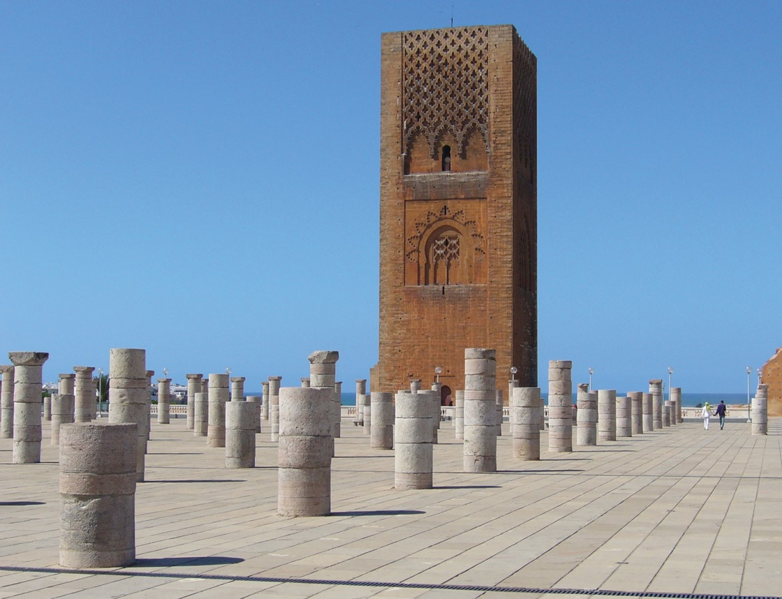 Arab culture and traditions & history of morocco