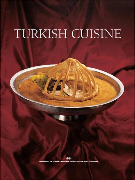 Turkish cuisine a book review muslim heritage figure 1 the cover page of the book turkish cuisine edited by arif bilgin and zge samanci ankara 2008 forumfinder