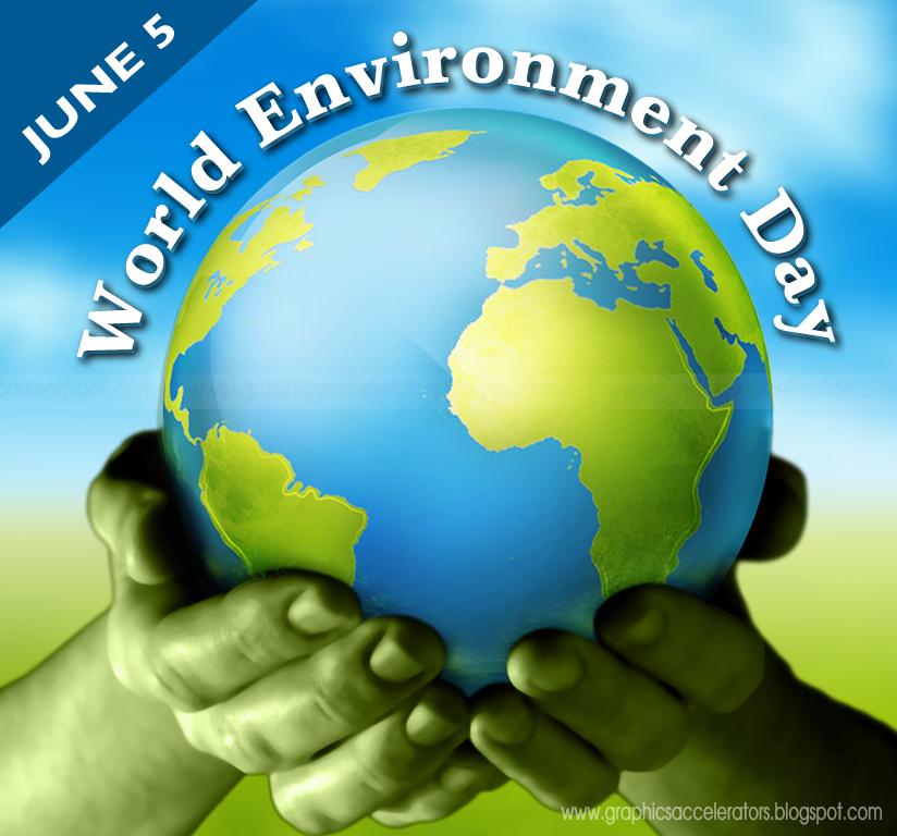 World Environment Day | Muslim Heritage