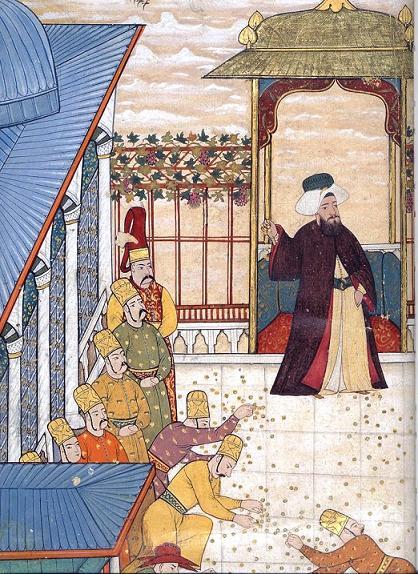 Osmanlı Sünnet ....