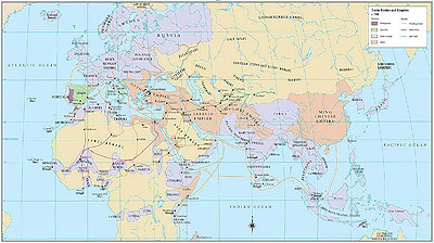 rise and fall of islamic empires Islamic middle east and persia  seljuk, and ottoman empires, were all islmaic empires islamic civilizations bashkir and chuvash the khwarezm-shâh empire.