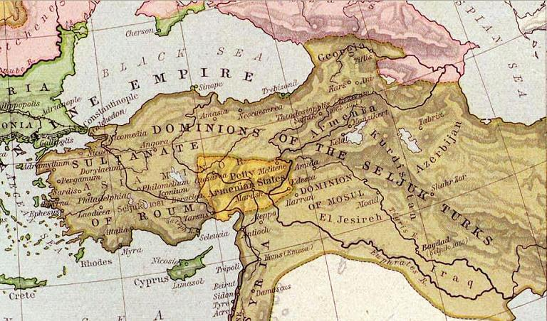The Seljuk Face Of Anatolia Aspects Of The Social And Intellectual