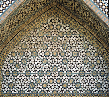 Naval Architecture on World  A Discovery In Architecture  15th Century Islamic Architecture