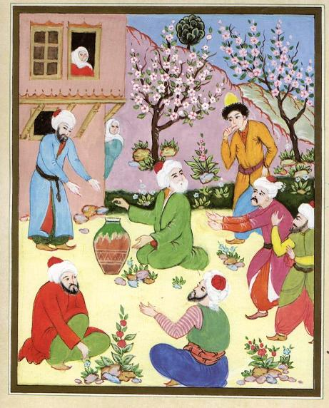mullah nasruddin stories in malayalam pdf