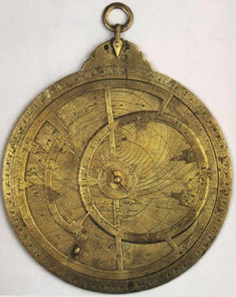 ancient islamic astronomy - photo #11